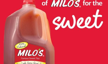 2,000 FREE gallon of Milo's Tea