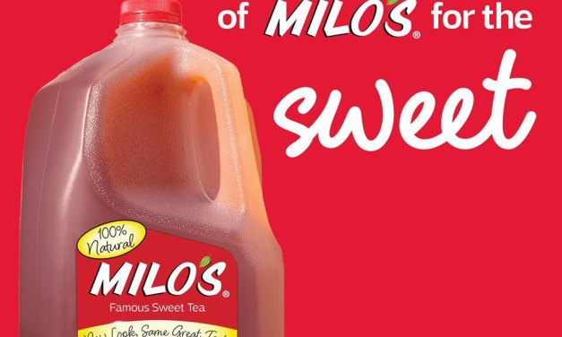 2,000 FREE gallon of Milo's Tea