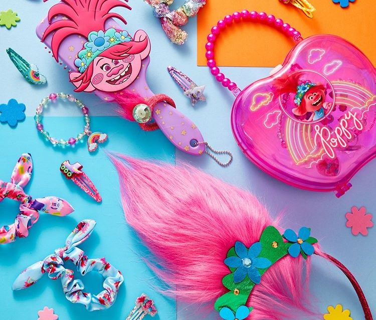 Claire's Stores Giveaway