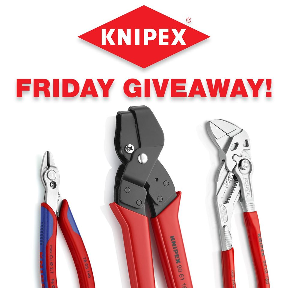 knipex-tools-giveaway