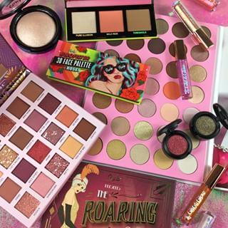 Rude Cosmetics Instagram Giveaway