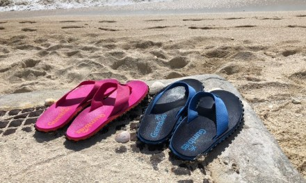 Gumbies Flip Flop Friday Giveaway