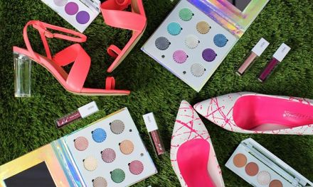 OFRA Cosmetics & Shoe Dazzle Gift Cards Giveaway