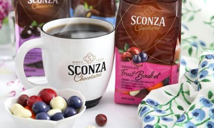 Free Sconza Chocolates Products