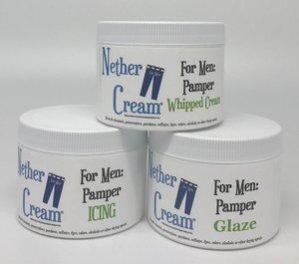 Free NetherCream Moisturizing Skin Cream