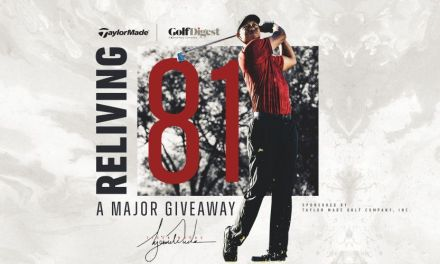 Reliving 81: A Major Giveaway