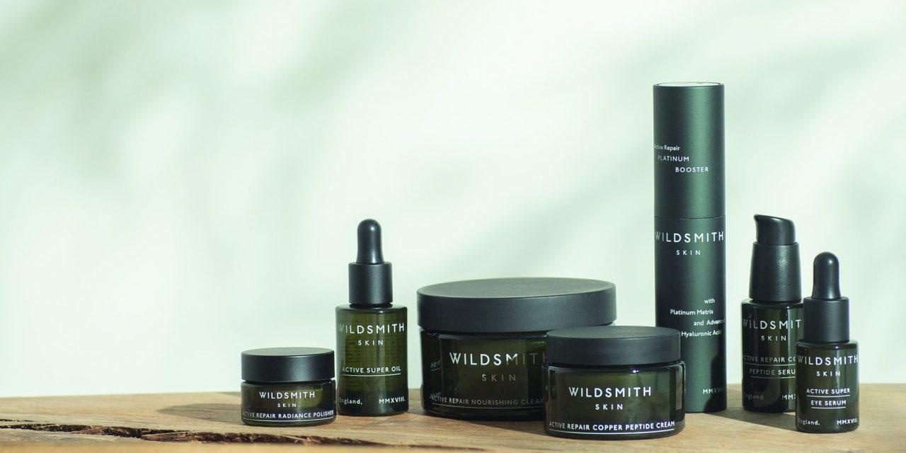 Free Wildsmith Skincare Set