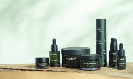 Free Wildsmith Skincare Set