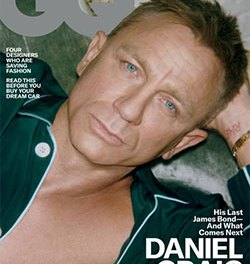 FREE GQ Magazine Subscription