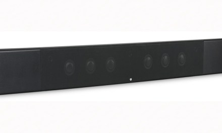RBH Sound Ultra-3 Speakerbar Sweepstakes