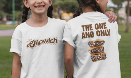 Chipwich Swag Giveaway