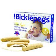 Free Bickiepegs Teething Biscuits
