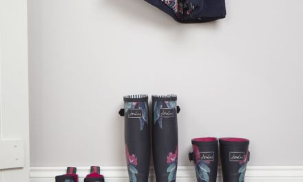 Joules Wellies Giveaway