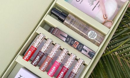 NYX Summer Faves Giveaway