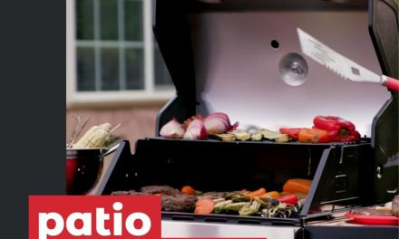 Dyna-Glo Propane Gas Grill Giveaway