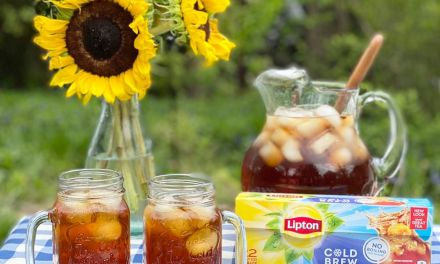 The Lipton MoTEAvation MUGday Sweepstakes