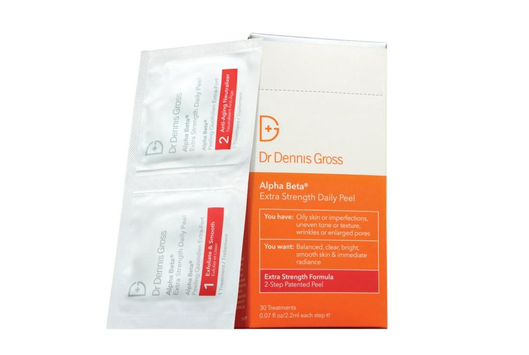 dennis-gross-7-day-peel-sample