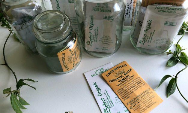 FREE National Wildlife Federation's Butterfly Garden Starter Pack