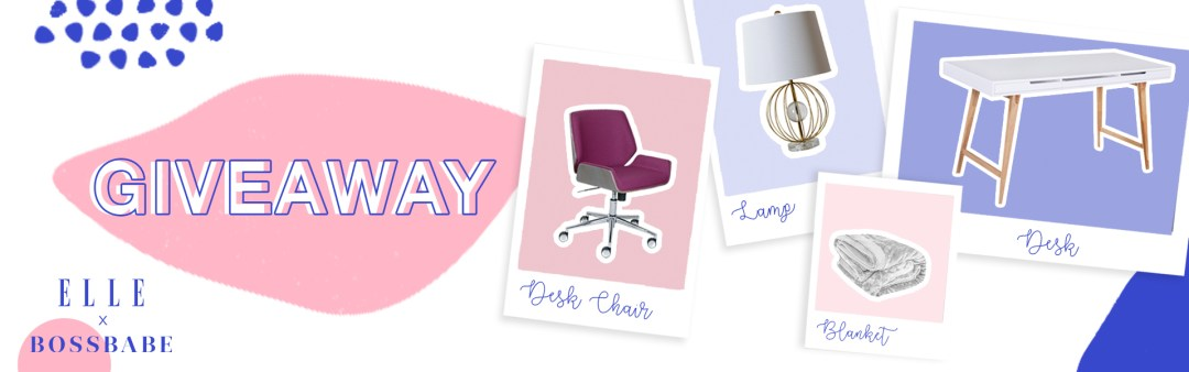 elle-x-bossbabe-home-office-giveaway