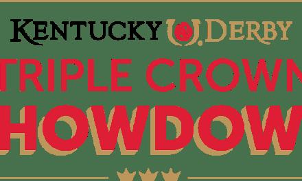 Triple Crown Showdown Sweepstakes