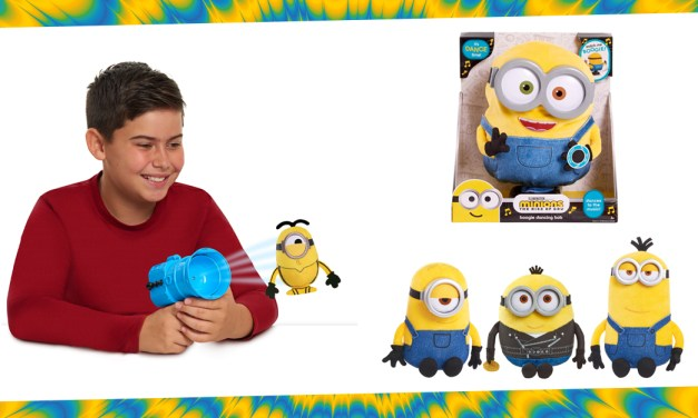 Minions The Rise of Gru Giveaway