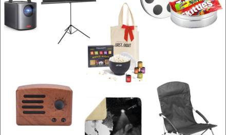 Drive-In At Home Prize Pack Giveaway