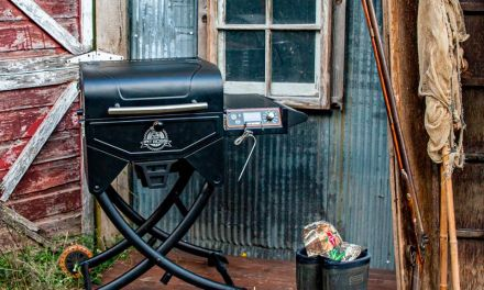 Pit Boss Grills June Giveaway