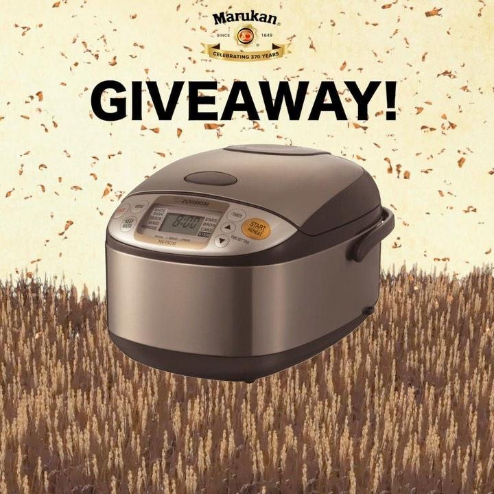 marukan-vinegar-rice-cooker-giveaway