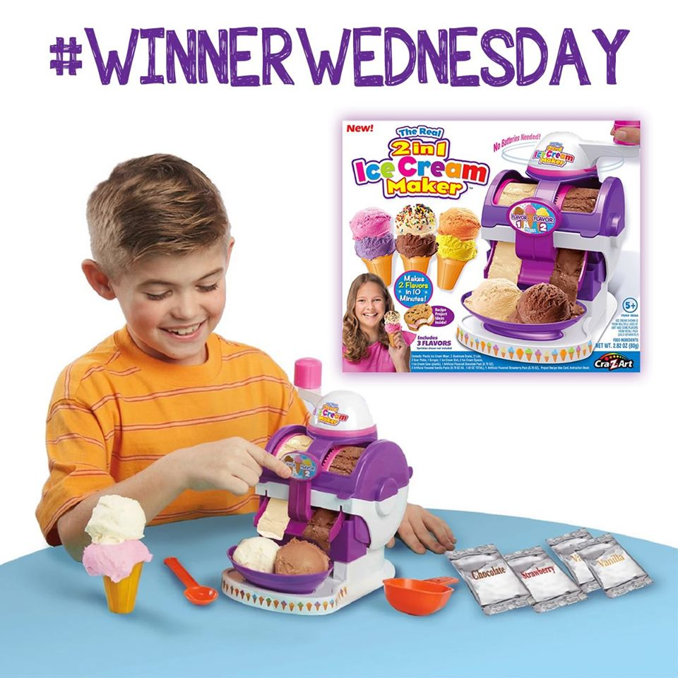 cra-z-art-kids-ice-cream-maker-giveaway