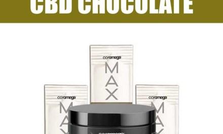 Free Coromega Max CBD Sample