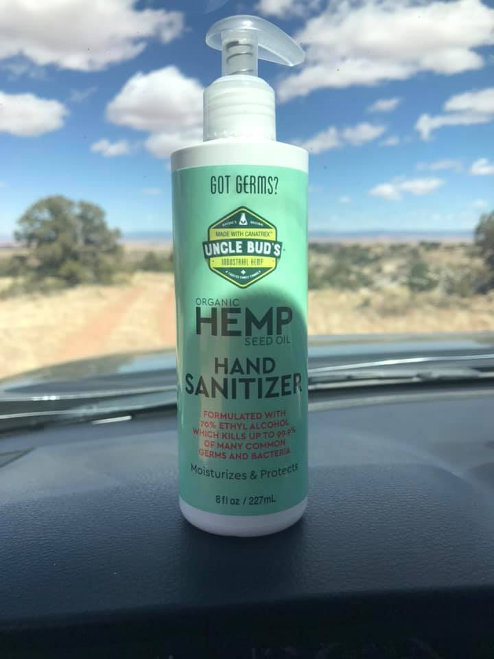 hemp-product