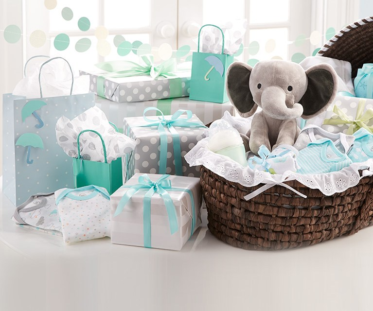 FREE Walmart Baby Registry Welcome Box