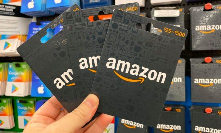 Bill Hiatt Amazon E-Gift Cards Giveaway