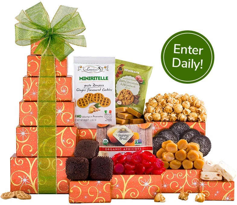demco-summer-tower-of-treats-giveaway