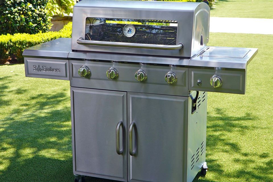 Embers Grills GiveawayEmbers Grills Giveaway