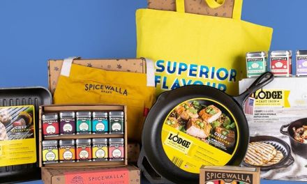 Lodge Cast Iron & Spicewalla Instagram Giveaway