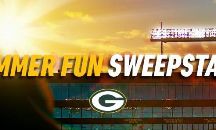 Summer Fun Sweepstakes