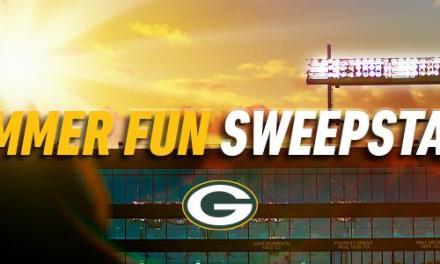 Summer Fun Sweepstakes