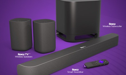 The Roku Surround Sound Sweepstakes