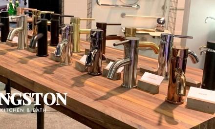 Kingston Brass Soap Dispenser Giveaway