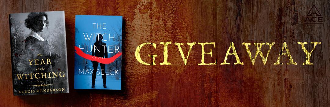 Berkley Book Bundle Giveaway
