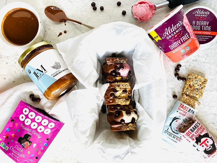 Summer Sweet Tooth Instagram Giveaway
