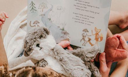 Slumberkins Otter Bundle Giveaway