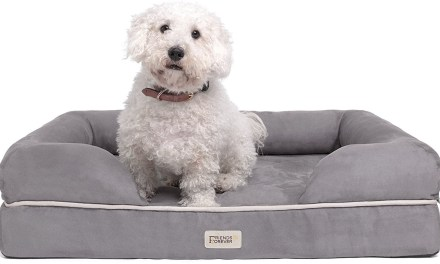 Free Dog Bed Patterns