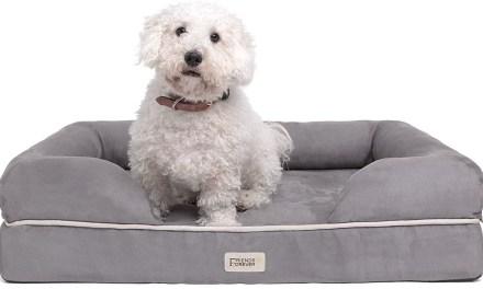 Free Dog Bed Patterns