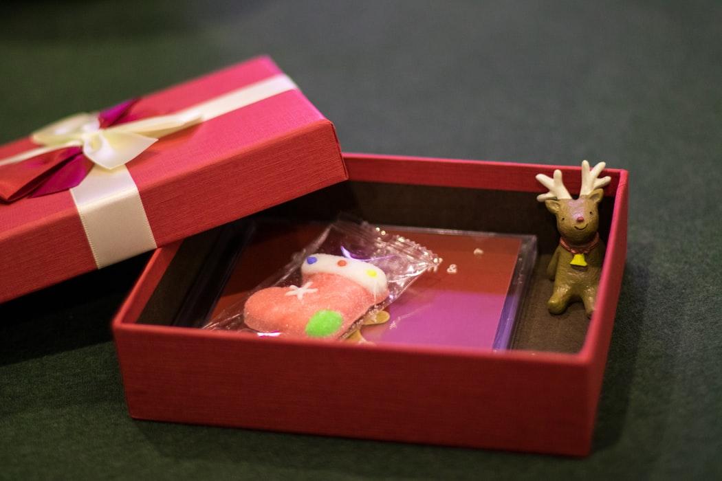 random-box