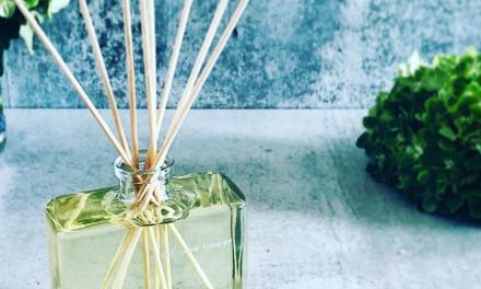 FREE Reed Flower Diffuser