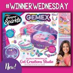 Gemex Gel Creations Studio Giveaway