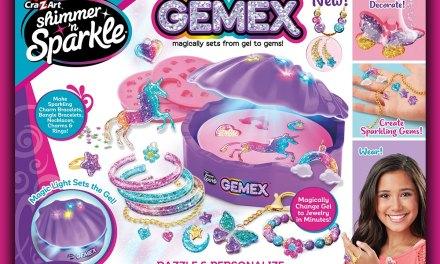 Gemex Gel Creations Studio Giveaway