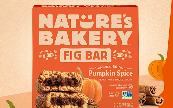 Natures Bakery Fuel Up for Fall Giveaway